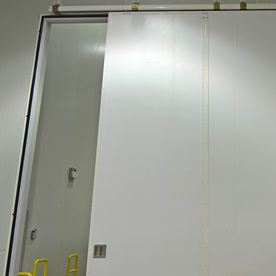 SAFE Door Thermaslide Sliding Door